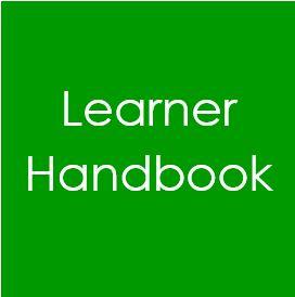 Learner Handbook